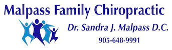 Dr Sandra Malpass – Ancaster Chiropractor Chiropractic Family Care Logo